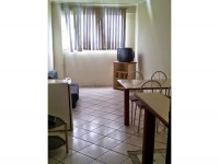 Saleta do apartamento standart